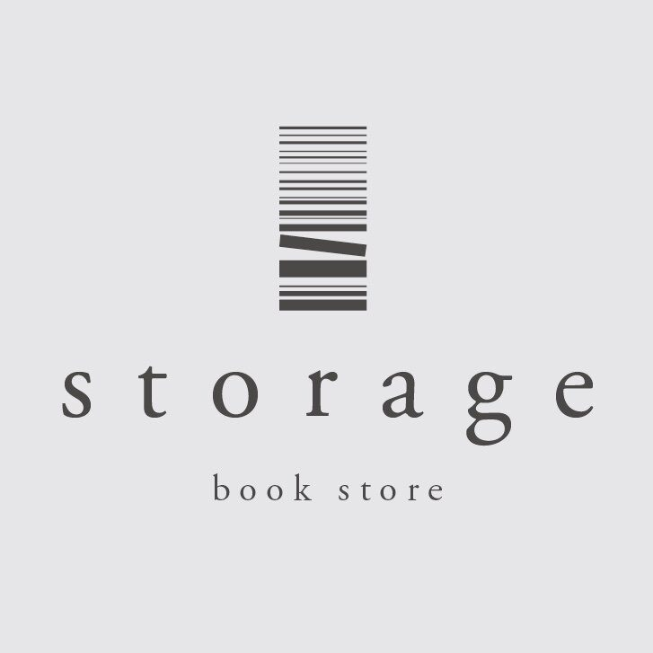 STORAGE BOOKS