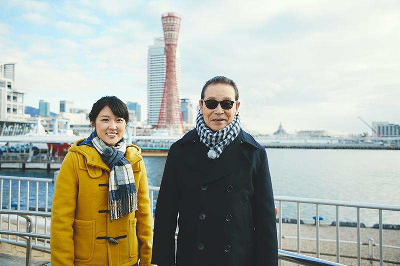ブラタモリ「神戸はなぜ1300年も良港なのか?」でふと考えた。