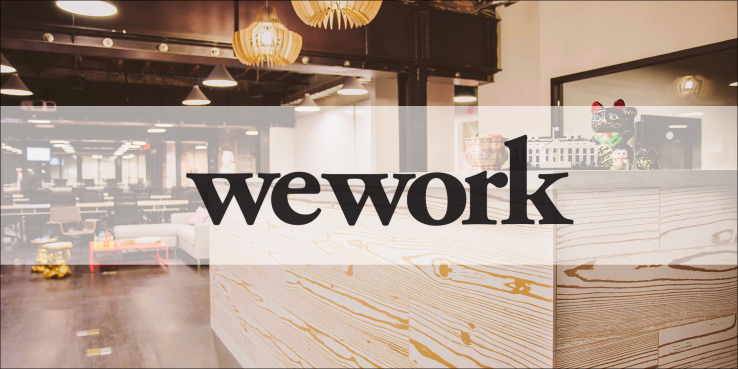 WeWork 東京が誕生します
