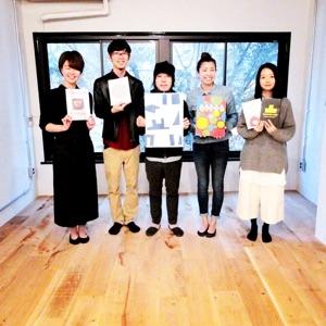 神戸デザインセンター6周年